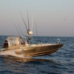 Boot von BalticFishing