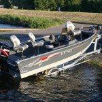 Boot von Erik Stobbe