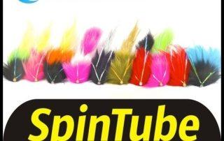EUMER SpinTube 1.Teillieferung eingetroffen