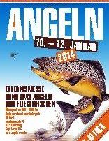 ANGELN 2014 - Eintrittsermässigung