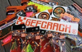 Neu Geecrack Ware eingetroffen !