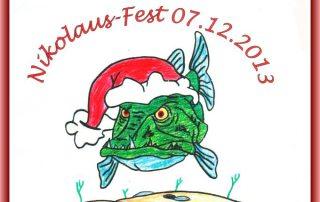 Nikolaus-Fest 07.12.2013