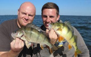 Nach langem zähen fischen, endlich wieder angeln vom feinsten!!