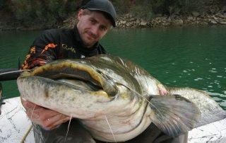 Rio Ebro - immer wieder eine Reise wert