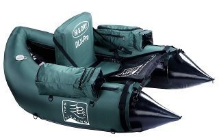 NEU eingetroffen - Hi + Dry DLX Pro Belly Boot Model 2015