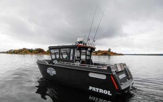 MASTER GUIDING bietet neue Guidingqualität mit top Angelbooten